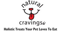 Natural Cravings Pet Treats