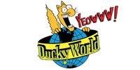 DuckyWorld - Yeowww!
