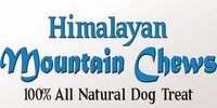 Himalayan Mountain Chews