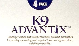 Advantix Flea Products