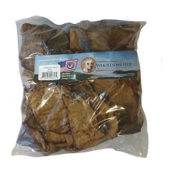Wholesome Hide™ Peanut Butter Chips   PrestigeProductsEast.com