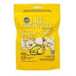 2oz Life Essentials Freeze Dried Chicken | PrestigeProductsEast.com
