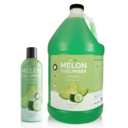 Bark 2 Basics Melon Cucumber Shampoo | PrestigeProductsEast.com