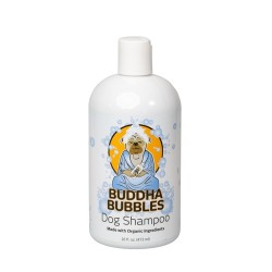 Buddha Bubbles Organic Shampoo 16 oz. | PrestigeProductsEast.com
