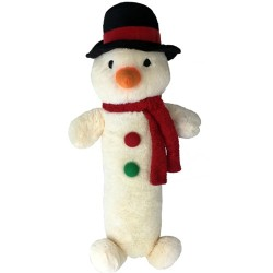 Christmas Snowman Stick - 20 inch | PrestigeProductsEast.com