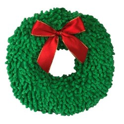 Christmas Wreath 8 inch | PrestigeProductsEast.com