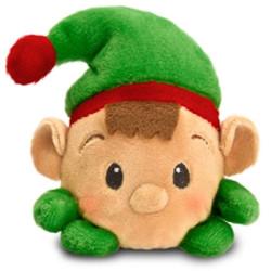 fabdog Elf faball Squeaky Dog Toy | PrestigeProductsEast.com