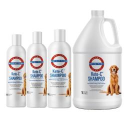 Keto-C™ Shampoo | PrestigeProductsEast.com