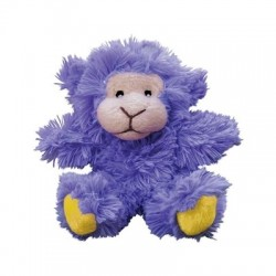 Kong® Softies Fuzzy Lamb | PrestigeProductsEast.com