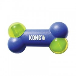 KONG® Squeezz Action Bone | PrestigeProductsEast.com