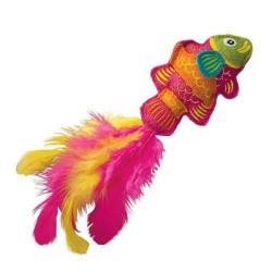 Kong® Tropics Fish | PrestigeProductsEast.com