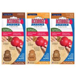 Kong® Snacks | PrestigeProductsEast.com
