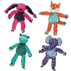 KONG® Floppy Knots Dog Toys | PrestigeProductsEast.com