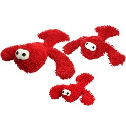 Mighty® Microfiber Ball - Lobster | PrestigeProductsEast.com