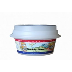 Buddy Bowl 32oz - Natural | PrestigeProductsEast.com