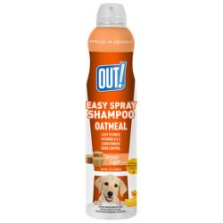 OUT! Oatmeal Spray Shampoo | PrestigeProductsEast.com