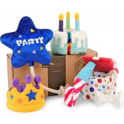 Party Time Collection | PrestigeProductsEast.com