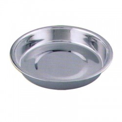 Stainless Steel Puppy Pans | PrestigeProductsEast.com