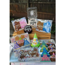Birthday Treat Collection | PrestigeProductsEast.com