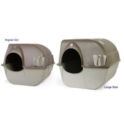 Self-Cleaning Litter Box | PrestigeProductsEast.com