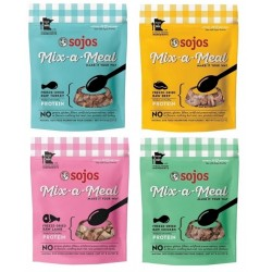 Sojo's Mix-a-Meal Protein 8 oz | PrestigeProductsEast.com
