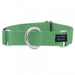 "5/8"" Wide Solid Colored Martingale Collars 