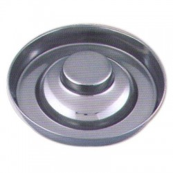 Stainless Steel Puppy Saucers | PrestigeProductsEast.com