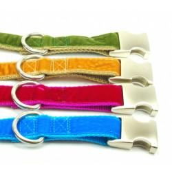Velvet Essential Collars | PrestigeProductsEast.com