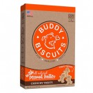 Buddy Biscuits Grain Free Oven Baked Teeny Treats with Homestyle Peanut Butter, 7-oz box | PrestigeProductsEast.com