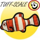 Tuffy® Ocean Creature Fish Orange | PrestigeProductsEast.com