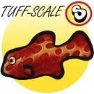 Tuffy® Ocean Creature Fish Red | PrestigeProductsEast.com