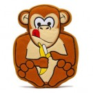 Marvin the Monkey Dog Toy