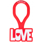 Love Pet ID Tags