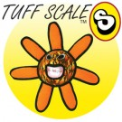Tuffy® Alien - Fire Flower Ball | PrestigeProductsEast.com