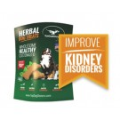 4oz Herbal Dog Beef Treats (Kidney Disorders)