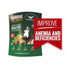 4oz Herbal dog beef treats (Anemia & Deficiencies)