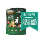 8oz Herbal dog beef treats (Colic and Flatulence)