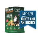 4oz Herbal Dog Beef Treats (Joints and Arthritis)