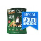 8oz Herbal Dog Beef Treats (Mouth Infections)