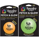 Spunky Pup Fetch & Glow Ball | PrestigeProductsEast.com