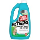Extreme Stain and Odor Remover - Gallon