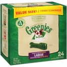 Greenies Dental Chews Value Tub - 36oz | PrestigeProductsEast.com