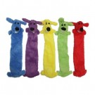 Multipet Loofa® 'Light-Weight' Dog - Assorted Colors | PrestigeProductsEast.com