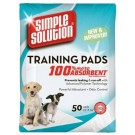 Simple Solution® Original Training Pads (50 pad box)