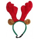 Outward Hound® Holiday Antlers Small | PrestigeProductsEast.com