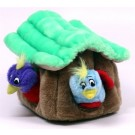 Outward Hound® Toy Puzzle Soft Hide-A-Bird (no box) | PrestigeProductsEast.com