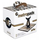 Metro Paws® Metro Pads® Designer Training Pads 60 cnt | PrestigeProductsEast.com