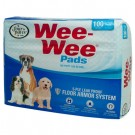 Four Paws® Wee-Wee® Pads 100 ct Brick | PrestigeProductsEast.com