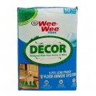 Four Paws® Wee-Wee® Decor Pads 10 ct | PrestigeProductsEast.com