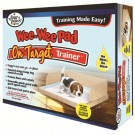 Four Paws® Wee-Wee® Pad On Target Trainer | PrestigeProductsEast.com